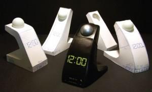 Aphelion Clock
