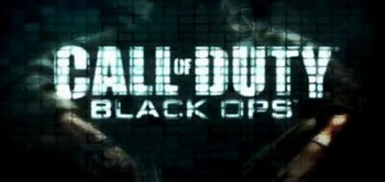 Call of Duty Black Ops Game Fixes