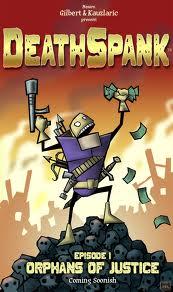 Deathspank Game Fixes