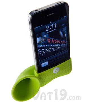 iPhone Horn
