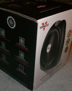 Vornado Heater Packaging 3