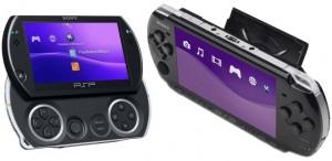 PSP-3000 VS PSP Go