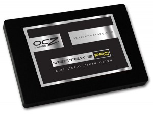 OCZ Vertex 3 Released