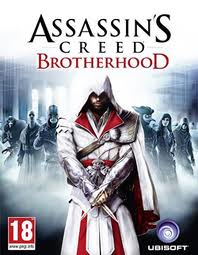 Assassins Creed Brotherhood Game Fixes