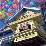 Disney and Pixar Movie - Up