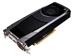 NVIDIA Kepler GTX-680 Video Card