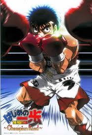 Hajime no Ippo: Season 3