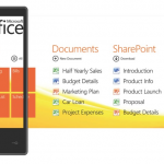 Windows Phone 7 - For Business