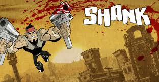 Shank PC Game Fixes