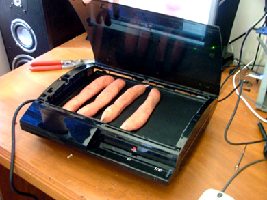 George Foreman PS3