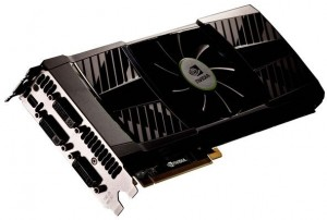 GeForce GTX 590-502