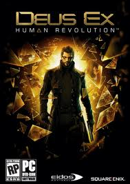 Deus Ex: Human Revolution game fixes