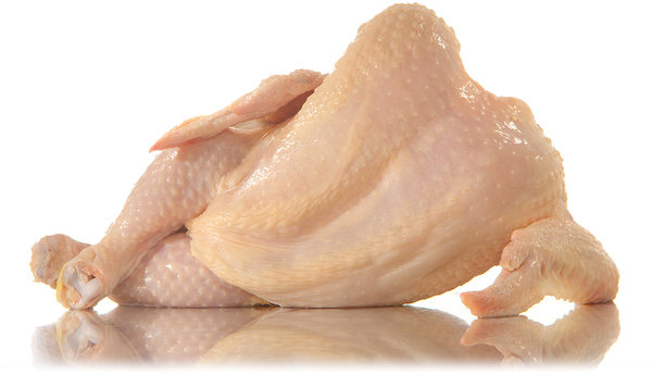 Sexy Chicken from New York Times Chicken Skin Article