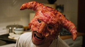 Elder Scrolls V Skyrim: Bacon Mask