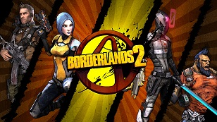 Borderlands 2 Classes